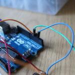 Styra en 230V-fläkt genom relä med Arduino