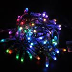 Introduktion till programmering, del 12- Julspecial med X-mas lights