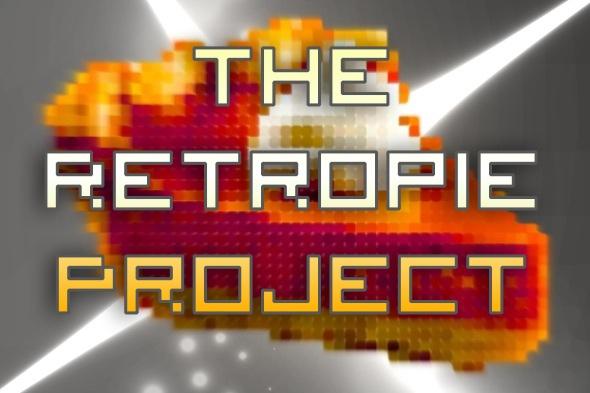 Raspberry Pi med RetroPie, del 3- Modifiera inställningar och lägga in spel över SFTP