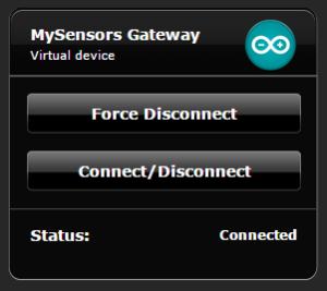 MySensorsGateway