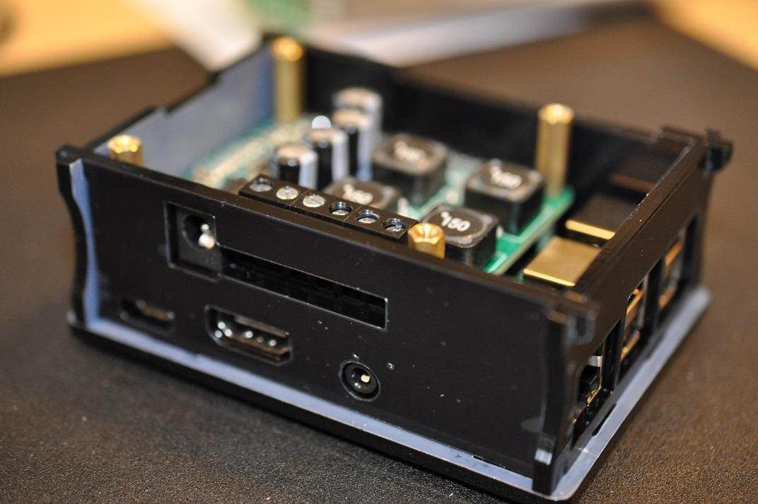 Bygg en streaming-högtalare med Raspberry Pi och HifiBerry AMP+, del 1