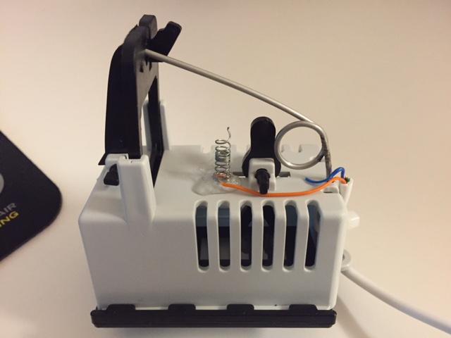 Gästblogg: Smart musfälla med liverapportering till Thingspeak via Fibaro HC2