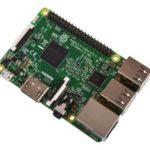 Raspberry Pi 3 – Nytt och gammalt