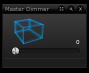Master dimmer