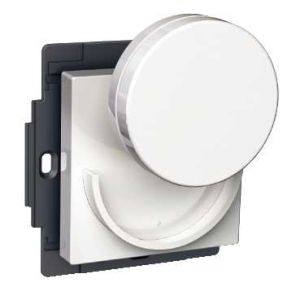 Schneider Exxacts fjärrkontroller på Fibaro HC2/HC Lite