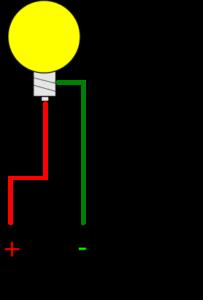Hur Ohms lag hänger samman