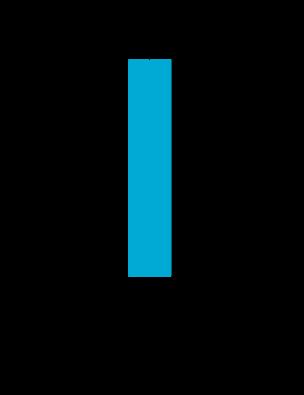 Kondensatorn i genomskärning, en relativt enkel konstruktion