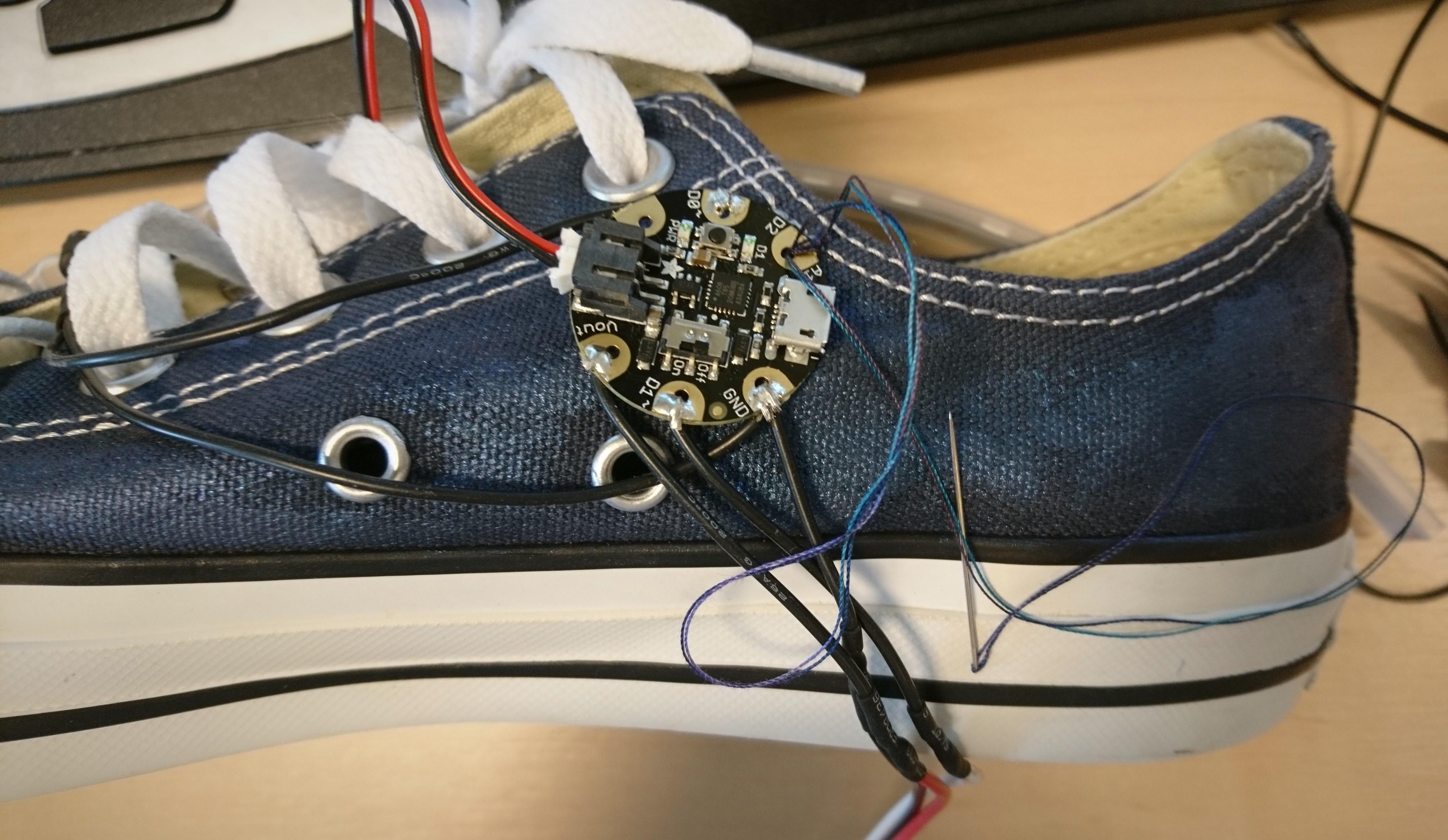 LED skor lysande skor i 7 olika färger | Sneakers, Skor