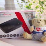 Vera Secure och 433MHz – vad gäller