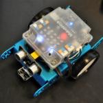 Bygg och programmera en egen robot
