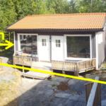 Gästblogg: Automatisering av sommarstuga med Homey