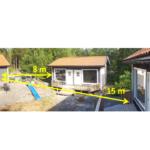 Förlänga Z-Wave mellan hus eller över långa avstånd