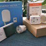 Energimätning i smarta hem