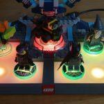 Inspiration: Använda Neopixlar för att bygga en uppkopplad lampa