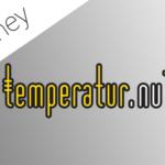 Rapportera till Temperatur.nu från Homey