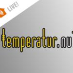 Rapportera till Temperatur.nu från Telldus Live