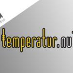 Rapportera till Temperatur.nu från Vera